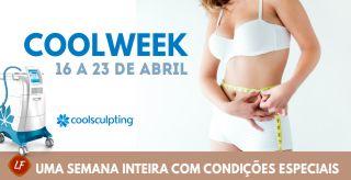 COMEÇOU A COOLWEEK!!!