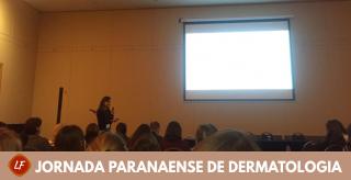 Jornada Paranaense de Dermatologia
